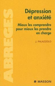 Dépression et anxiété - Mieux les comprendre pour mieux les prendre en charge.pdf