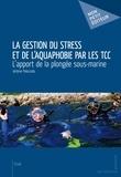 Jérôme Palazzolo - La gestion du stress et de l'aquaphobie par les TCC.