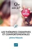 Jérôme Palazzolo - Les thérapies cognitives et comportementales.
