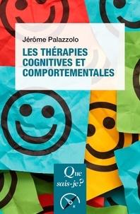 Livre gratuit à télécharger en pdf Les thérapies cognitives et comportementales MOBI RTF DJVU
