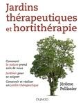 Jérôme Pellissier - Jardins thérapeutiques et hortithérapie.