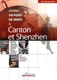 Ouvrir un point de vente à Canton et Shenzhen.pdf