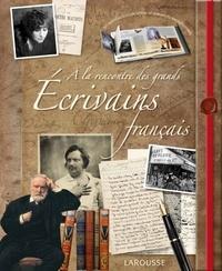 Jérôme Picon - A la rencontre des grands écrivains français.