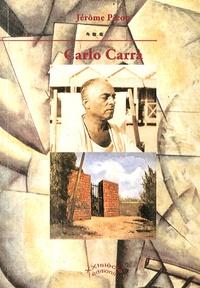 Jérôme Picon - Carlo Carrà.