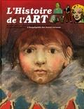 Jérôme Picon - L' Histoire de l'art.