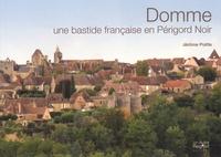 Domme, une bastide française en Périgord noir.pdf