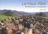 Jérôme Poitte - Le Haut-Allier de Brioude à Langogne.