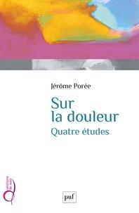 Sur la douleur - Quatre études.pdf
