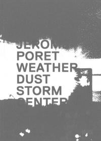 Jérôme Poret - Weather Dust Storm Center.
