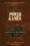 Jerome Preisler - Power Games Tome 6 : Sur le fil du rasoir.