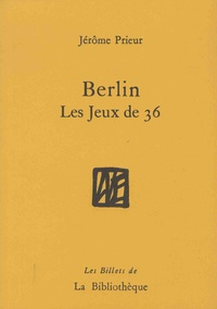 Berlin - Les jeux de 36.pdf