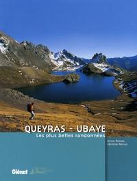 Jérôme Renac et Anne Renac - Queyras - Ubaye - Les plus belles randonnées.
