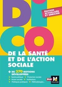 Jérôme Reynier - Dico de la santé et de l'action sociale.