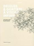 Jérôme Rosanvallon et Benoît Preteseille - Deleuze & Guattari à vitesse infinie - Tome 2.