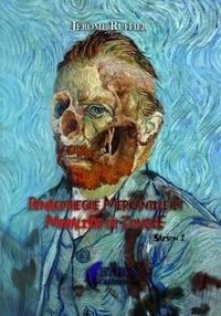 Jérôme Ruffier - Pinacothèque Mercantile et Moraliste du Zombie - saison 2.