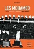 """Jérôme Ruillier - Les Mohamed - D'après le livre """"Mémoires d'immigrés"""" de Yamina Benguigui."""