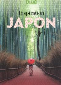 Jérôme Saglio - Inspiration Japon.