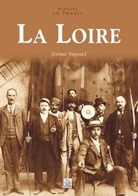Jérôme Sagnard - La Loire.