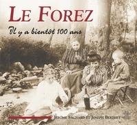 Jérôme Sagnard - Le Forez.