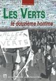 Jérôme Sagnard - Les Verts : le douzième homme.