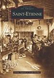 Jérôme Sagnard et Joseph Berthet - Saint-Etienne.