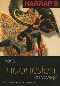 Histoiresdenlire.be Parler l'indonésien en voyage Image