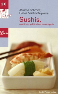 Sushis, sashimis, yakitoris et compagnie.pdf