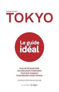 Jérôme Schmidt - Tokyo - Le guide idéal. 1 Plan détachable