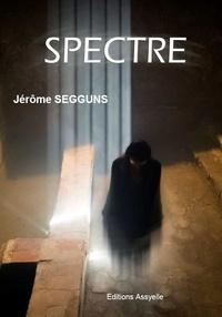 Jérôme Segguns - Spectre.