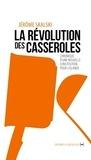 Jérôme Skalski - La révolution des casseroles - Chronique d'une nouvelle constitution pour l'Islande.