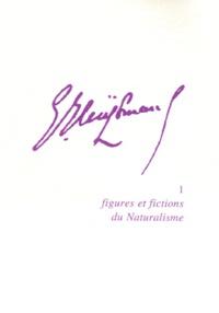 Jérôme Solal - Figures et fictions du Naturalisme.