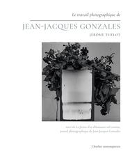Jérôme Thélot et Jean-Jacques Gonzales - Le travail photographique de Jean-Jacques Gonzales - Suivi de La fiction d'un éblouissant rail continu, journal photographique de Jean-Jacques Gonzales.