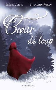 Google livres téléchargés sur epub Coeur de loup 9782491826000 in French  par Jerome Verne