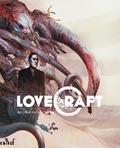 Jérôme Vincent et Jean-Laurent Del Socorro - Lovecraft - Au coeur du cauchemar.