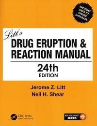 Histoiresdenlire.be Litt's Drug Eruption & Reaction Manual Image
