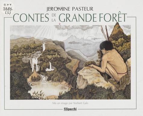 Contes de la grande forêt (1). Toba