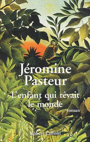 Jéromine Pasteur - .