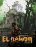 Jéronaton - El nakom Tome 1 : .