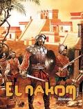 Jéronaton - El nakom Tome 2 : .