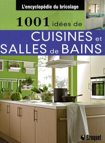 Jerri Farris - 1001 idées de cuisines et salles de bains.