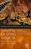 Jerry Alan Johnson - Traite de Qi Gong médical selon la médecine traditionnelle chinoise - Volume 3, Diagnostic différentiel, principes de traitements et protocoles cliniques.
