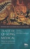 Jerry Alan Johnson - Traité de Qi Gong médical selon la médecine traditionnelle chinoise - Volume 1, Anatomie et physiologie énergétiques.