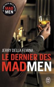 Jerry Della femina - Le dernier des Mad Men.