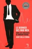 Jerry Della femina - Le dernier des Mad Men - Dans les coulisses de Madison Avenue.