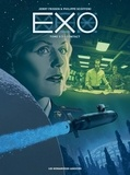 Jerry Frissen et Philippe Scoffoni - Exo Tome 3 : Contact.