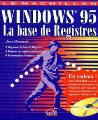 Base de registres de Windows 95.pdf