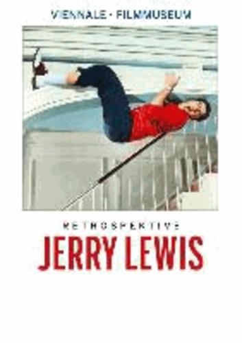Jerry Lewis - Eine Retrospektive der Viennale und des österreichischen Filmmuseums 2013.
