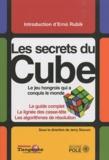 Jerry Slocum - Le Cube - Le guide définitif du puzzle le plus vendu au monde.