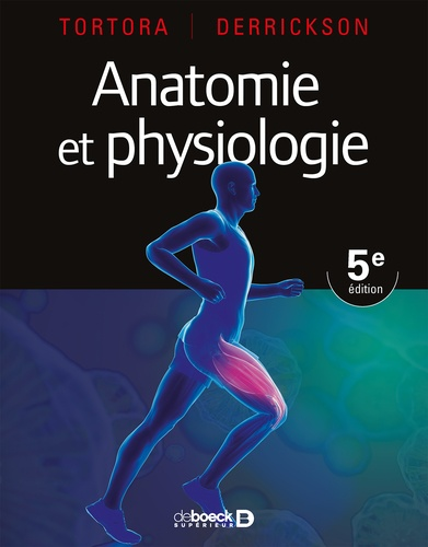 Anatomie et physiologie 5e édition