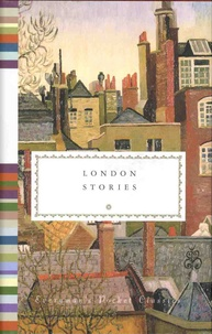 Jerry White - London Stories.